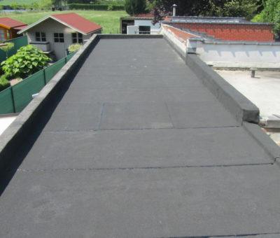 Dakwerker platte daken Antwerpen