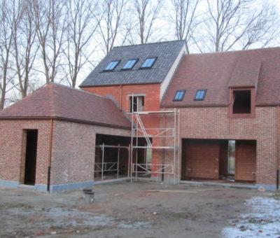 dakwerkers antwerpen