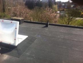 Dakwerker plat dak Antwerpen