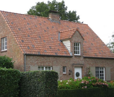 dakwerken brasschaat